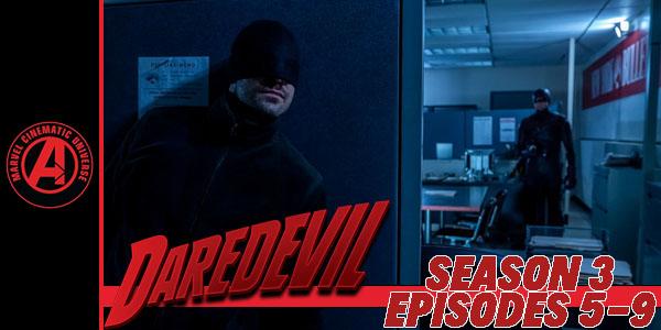 Daredevil S3 P2