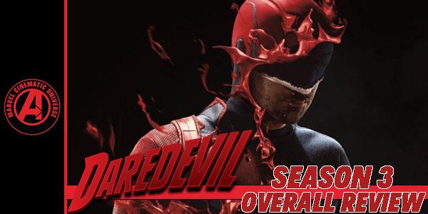Daredevil S3