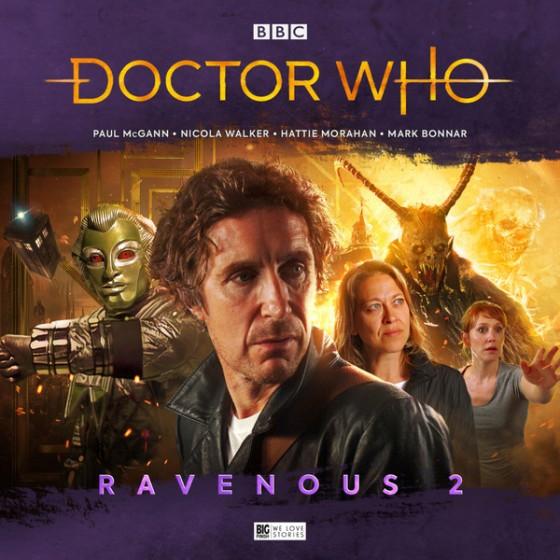 DW Ravenous 1 Cover