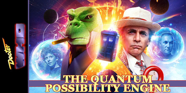DW The Quantum Possibility Engine
