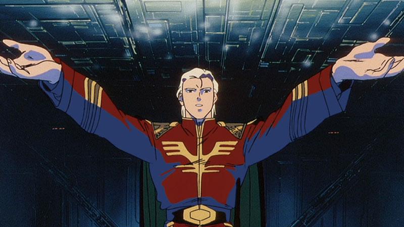 Gundam CCA 2