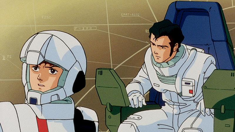 Gundam CCA 3