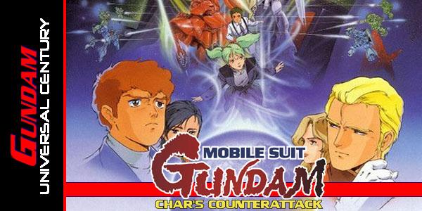 Gundam CCA