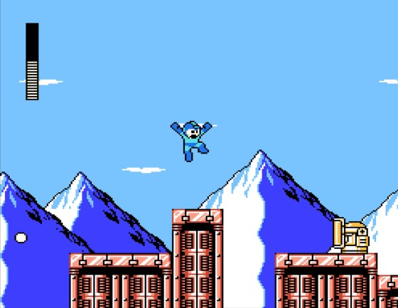 Mega Man V 2