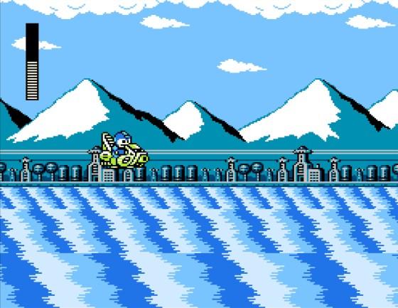 Mega Man V 3