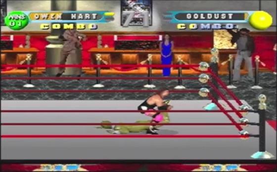 WWF IYH 3