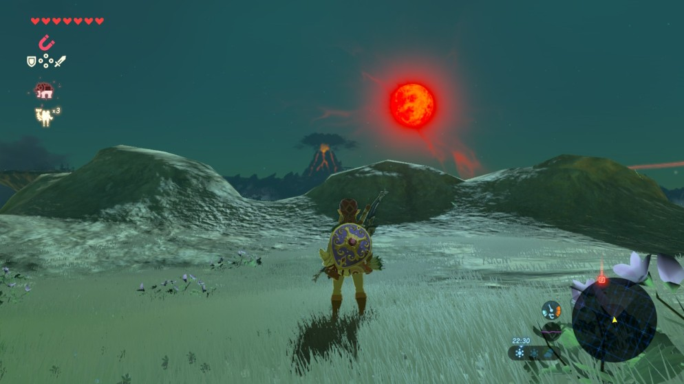 Breath of the Wild 4