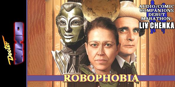 DW Robophobia
