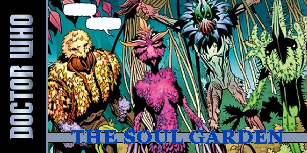 DW The Soul Garden
