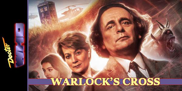 DW Warlock's Cross