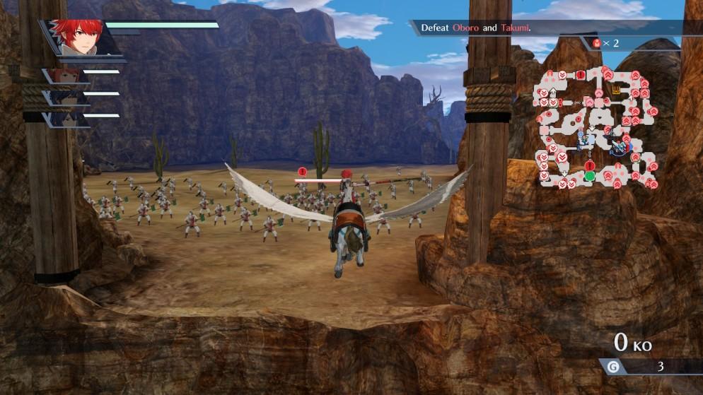 Fire Emblem Warriors 2