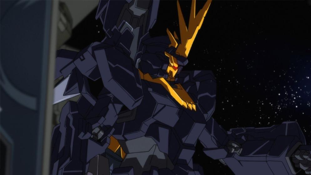 Gundam UC P3 1