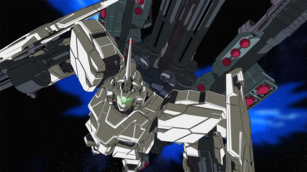 Gundam UC P3 2