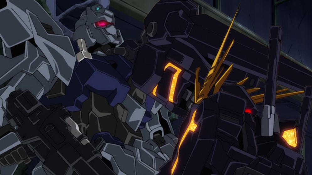 Gundam UC P3 3
