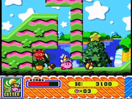 Kirby SS 1