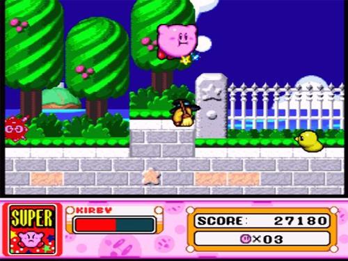 Kirby SS 2