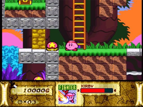 Kirby SS 4
