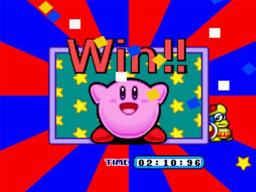 Kirby SS 5