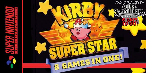 Kirby SS