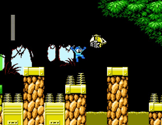 Mega Man 6 1
