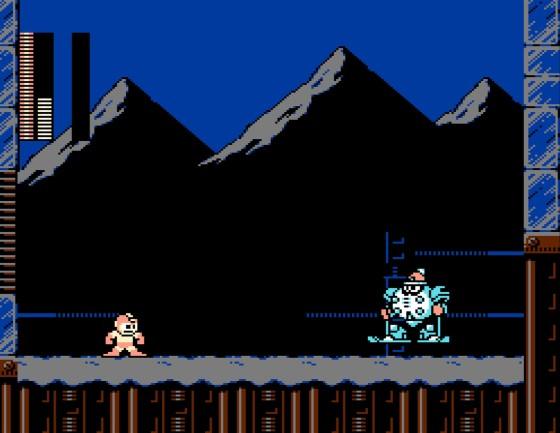 Mega Man 6 2