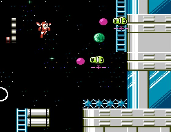 Mega Man 6 3