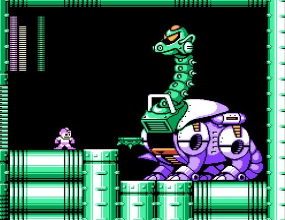 Mega Man 6 4