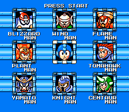 Mega Man 6 5