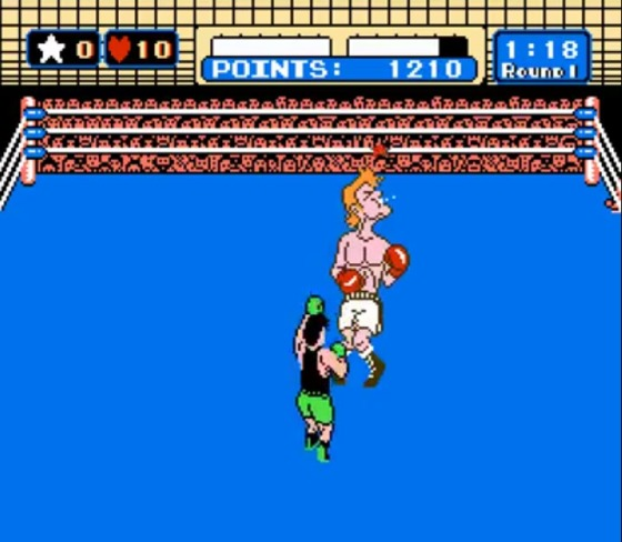 Punch-Out 1