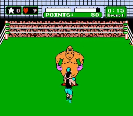 Punch-Out 3