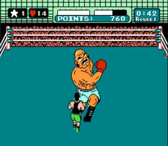 Punch-Out 4