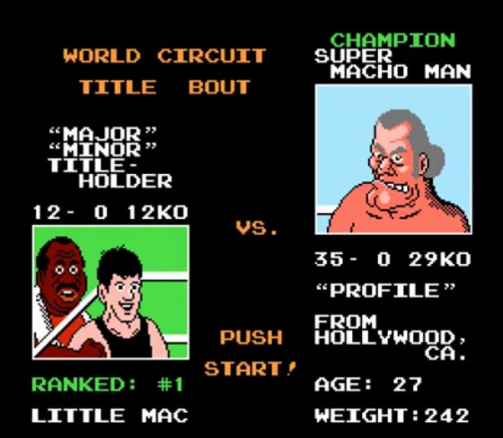 Punch-Out 5