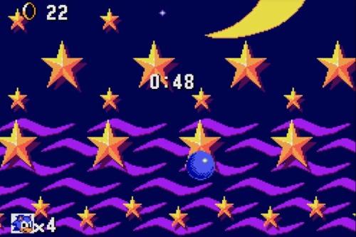 Sonic The Hedgehog MS 2