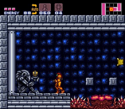 Super Metroid 5
