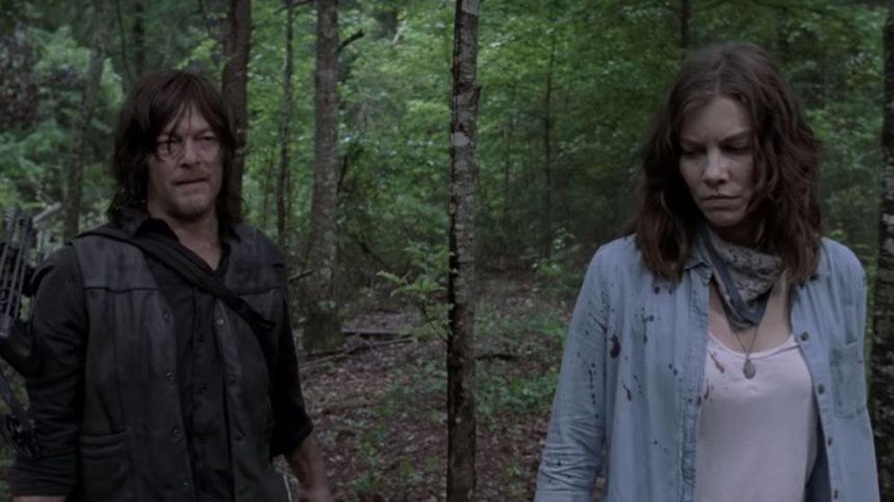 The Walking Dead S9 P1 3