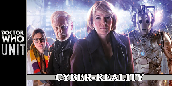 UNIT Cyber-Reality