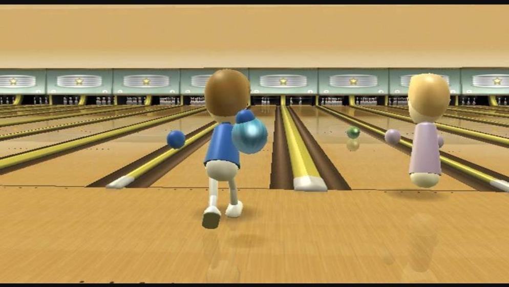 Wii Sports 1