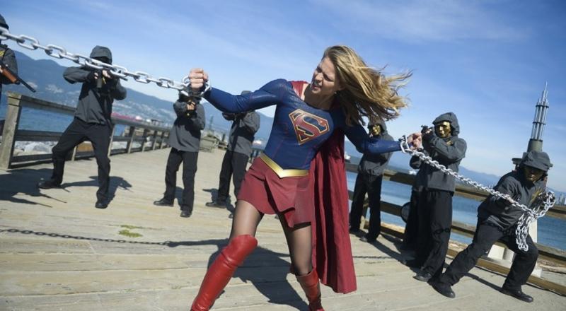 Supergirl S4 P1 3