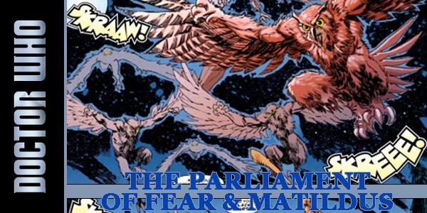 DW The Parliament of Fear & Matildus