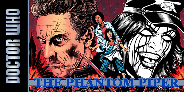 DW The Phantom Piper