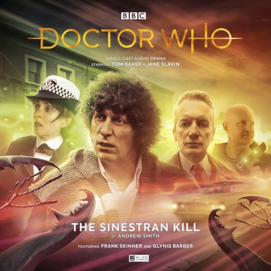 dw the sinestran kill cover