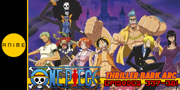 one piece tba