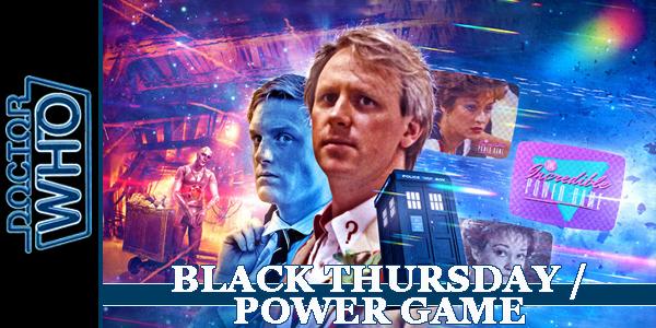 DW Black Thursday Power Game