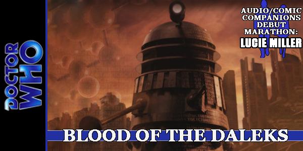 DW Blood of the Daleks
