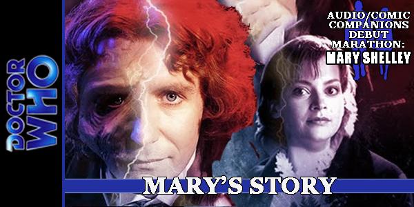 DW Marys Story