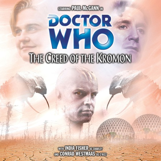 DW The Creed of the Kromon Cover