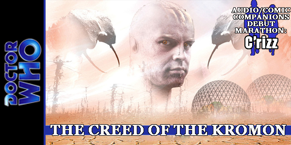 DW The Creed of the Kromon