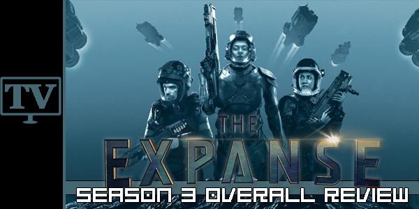 Expanse S3