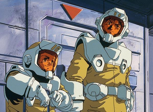 Gundam 0080 War in the Pocket 1