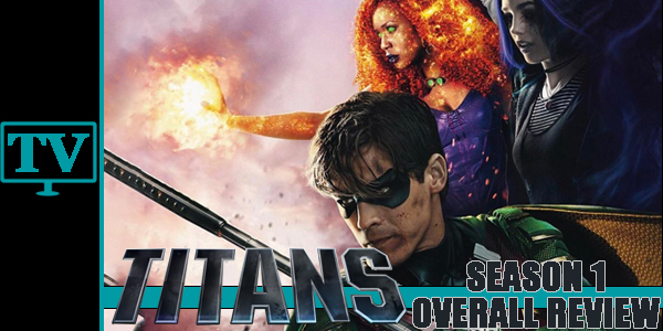 Titans S1